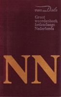 Woordenboeken---Hedendaags-Nederlands