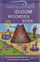 Woordenboeken---Idioomwoordenboek