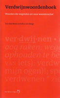 Woordenboeken---Verdwijnwoordenboek