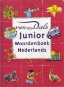 Woordenboeken-Juniorwoordenboek