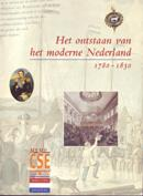 Omslag Moderne Nederland